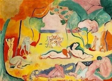 HenriMatisseTheJoyofLife1905-1906